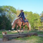 Jessica Menengon Mountain Trail Zafira